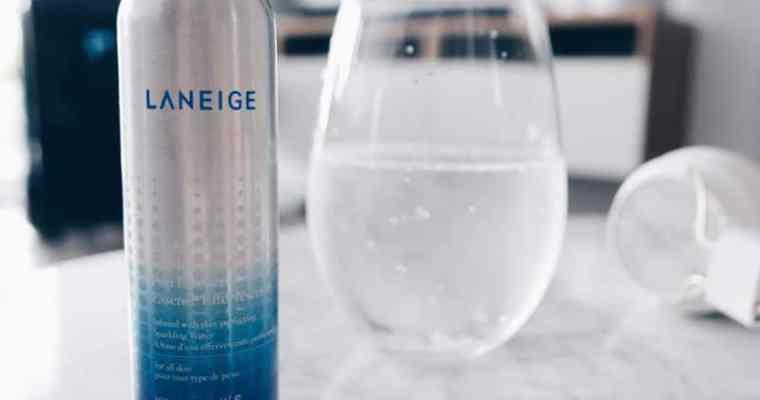 LANEIGE | Brightening Sparkling Water Pop Essence