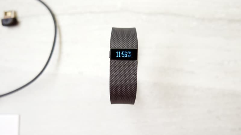 FITBIT CHARGE 2 HR SMARTWATCH HELLONANCE