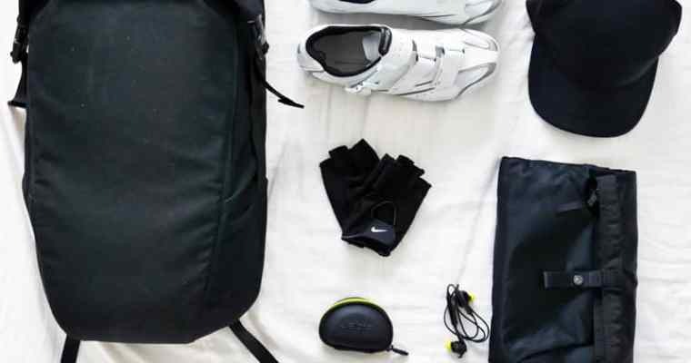 WHAT'S IN MY GYM BAG | ESSENTIALS