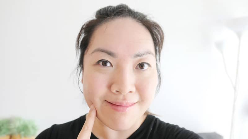 Sulwhasoo Snowise Ex Brightening Mask Review - hellonance