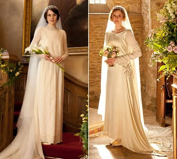 Trend Prediction: Downton Abbey & Great Gatsby-Inspired Wedding ...