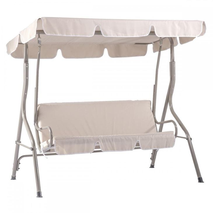 hammock chair with canopy christmas recliner covers china patio swing glider manufacturers and