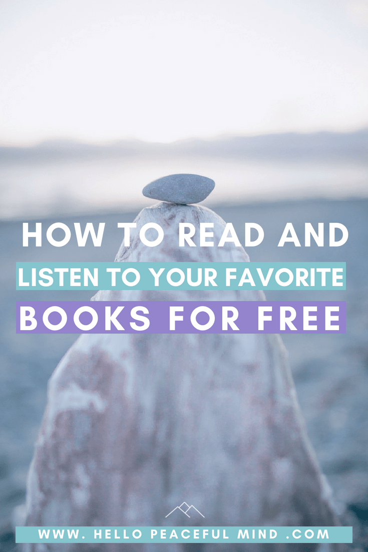 How To Get Your Mind To Read >> How To Read And Listen To Your Favorite Books For Free