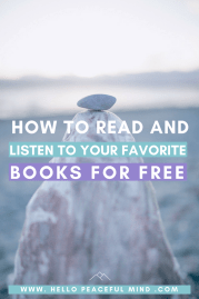 How To Read And Listen To Your Favorite Books For Free