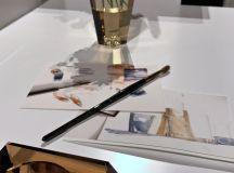 Milan Design Week with Barbara Barry and Swarovski - Hello ...