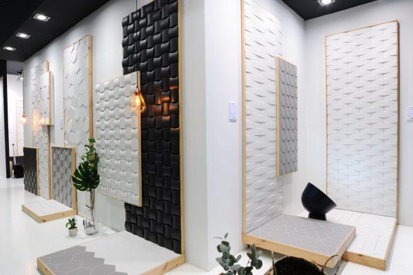Cersaie International Exhibition Of Ceramic Tile - Peagreen