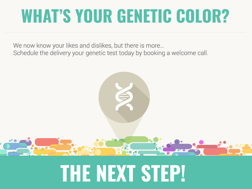 website interactive The Next Step