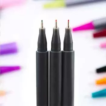 NIUTOP-Fineliner-Color-Pen-Set-(Pack-of-10)
