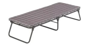 Coleman ComfortSmart Camping Cot – The Portable Camping Bed