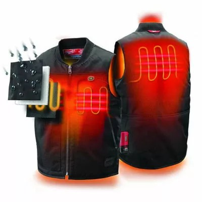 Milwaukee M12 Heated Ripstop Vest Kit REVIEW