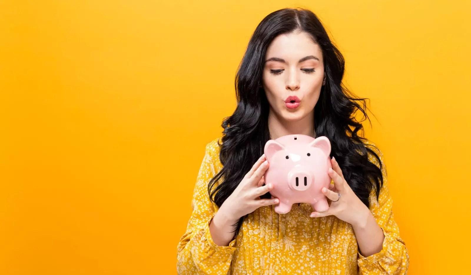 Prenups and money