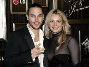 Britney Spears Prenuptial Agreement with Kevin Federline