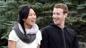 Celebrity Prenups like Mark Zuckerberg of Facebook