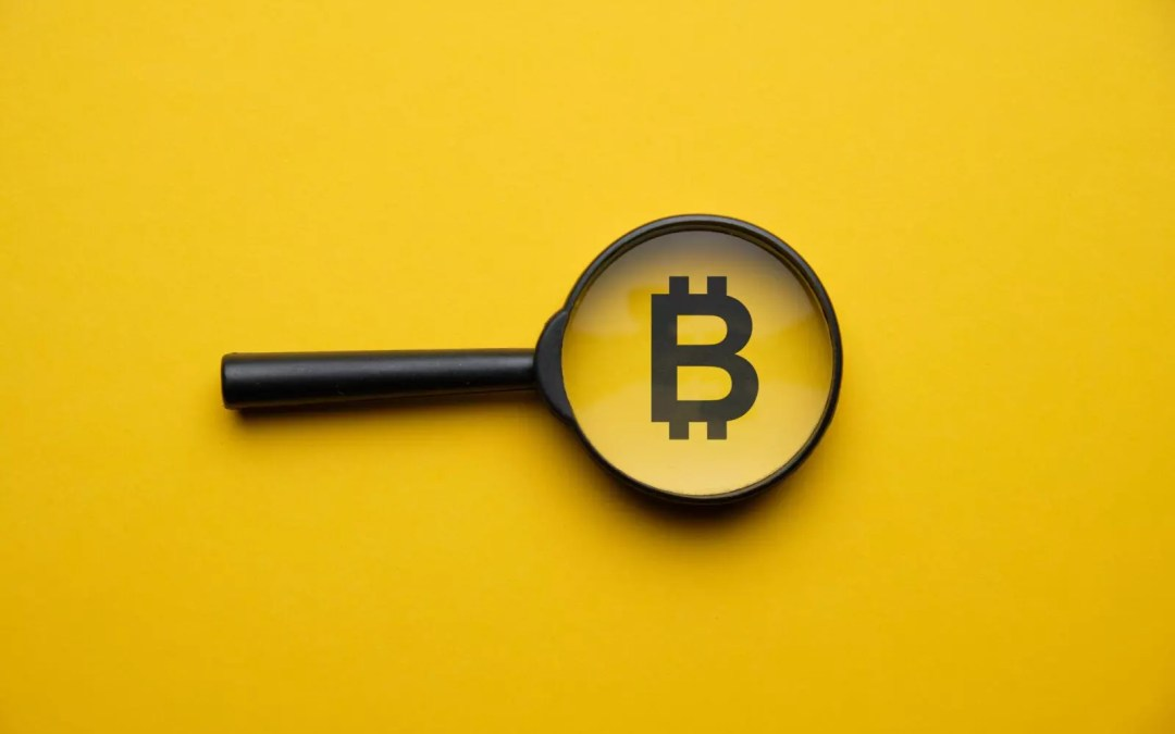 Bitcoin is volatile, but your marriage shouldn't be