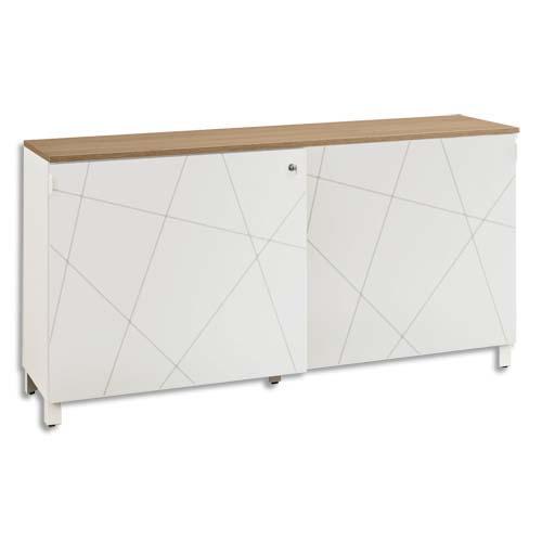 meuble armoire bas