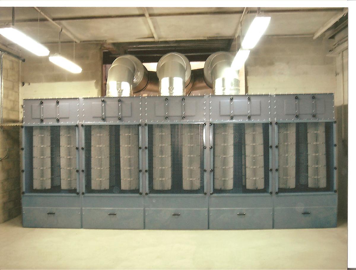 Machines daspiration centralise  tous les fournisseurs