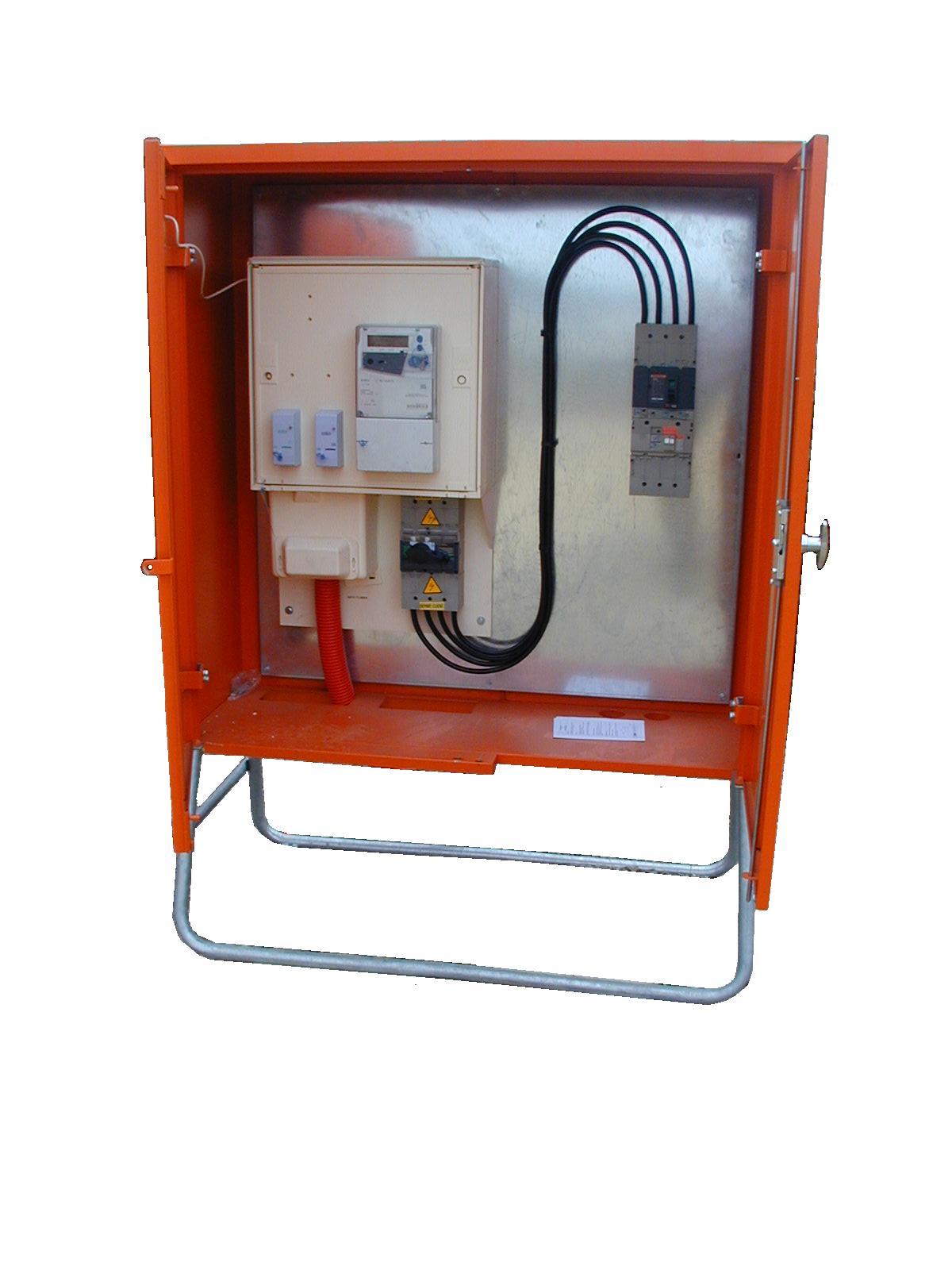Armoires Electriques De Chantier Tous Les Fournisseurs