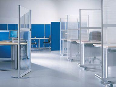 Gdb Design Produits Cloisons De Bureaux