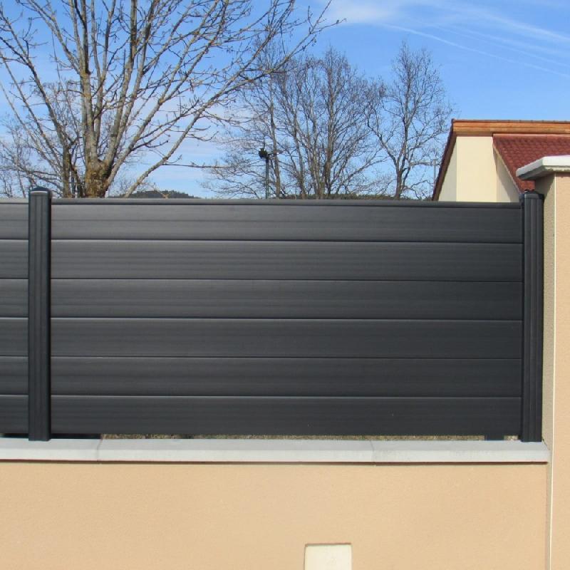 kit claustra pvc p mex ht 180 x lg 150 cm