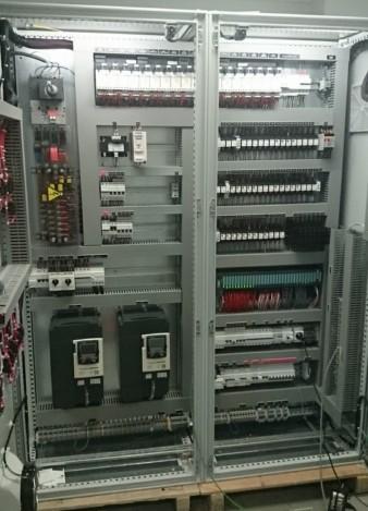 Ferelec Produits Armoires Electriques Industrielles