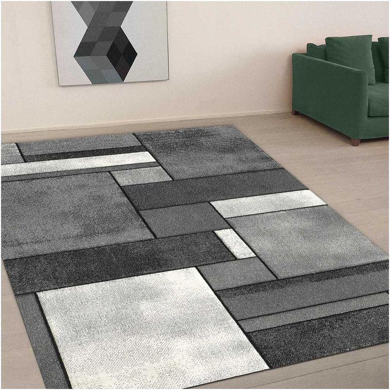un amour de tapis grand tapis salon et salle a manger tapis salon moderne design poils ras tapis chambre turquoise tapis gris 280x380 cm