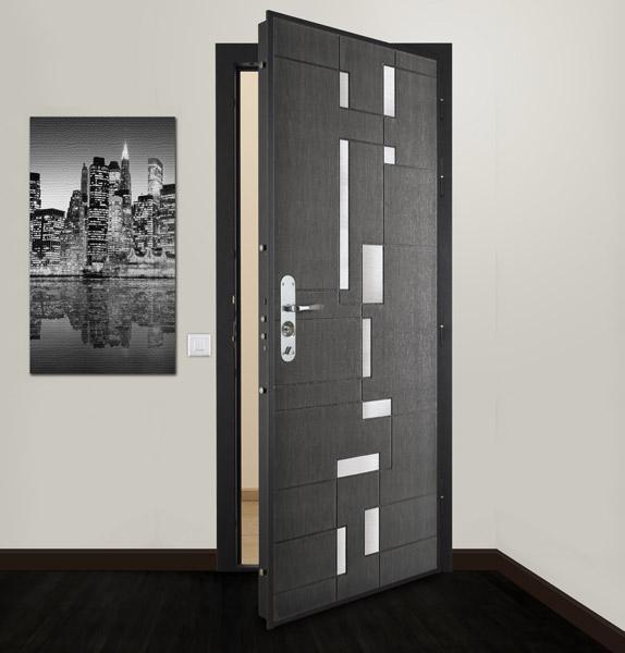 Porte Blindee Chambre Forte - Décoration de maison idées de design d ...