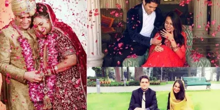 500x300 331057 ias topper tina dabi and her husband athar petition for divorce in court kashmiri daughterinlaw was formed in 2018415250