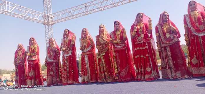 Jaisalmer Desert Festival, Miss Moomal 2021, Lakshita Soni, Mr. Desert, Krishna Kumar Pareek, Miss Moomal, Miss Moomal 2020 , Manasi Chandak