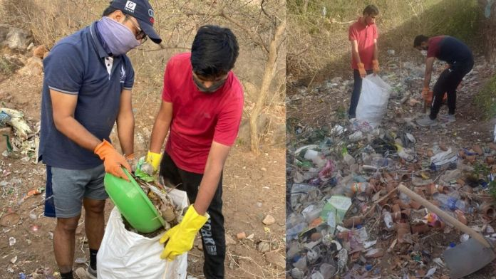 World Health Care Society, heritage places, heritage Cleaning drive ,nahargarh fort , nahargarh fort in jaipur, jaipur nahargarh fort, jaipur to nahargarh fort, nahargarh fort jaipur, nahargarh fort entry fees,
