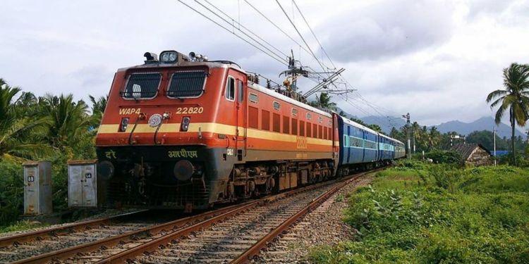 अजमेर से चंडीगढ़ गरीब रथ और श्रीगंगानगर से तिरुच्चिरापल्ली के लिए हमसफर स्पेशल रेल