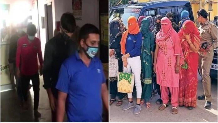 Prostitution in raid at Greater Noida hotel, suspended, Crowne Plaza Greater Noida, Crowne Plaza, Greater Noida, prostitution, raid, Greater Noida Deputy Commissioner of Police , Rajesh Kumar Singh, Dankaur police station,