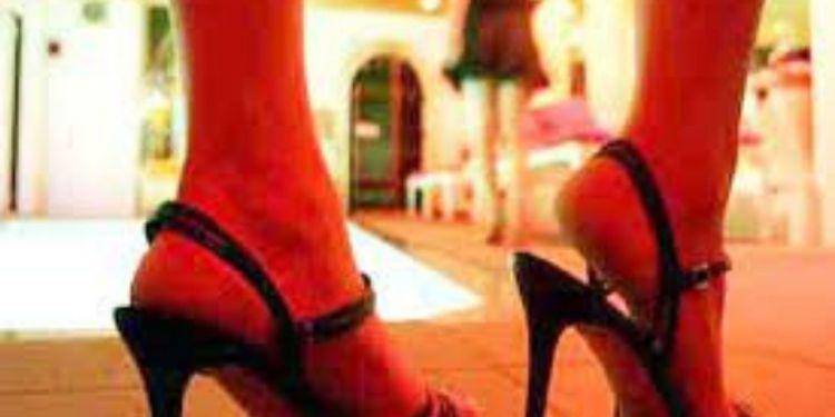 sex racket, Haryana sex racket, Jodhpur Sex Racket, Sex Racket busted in Jodhpur, Jodhpur Police,