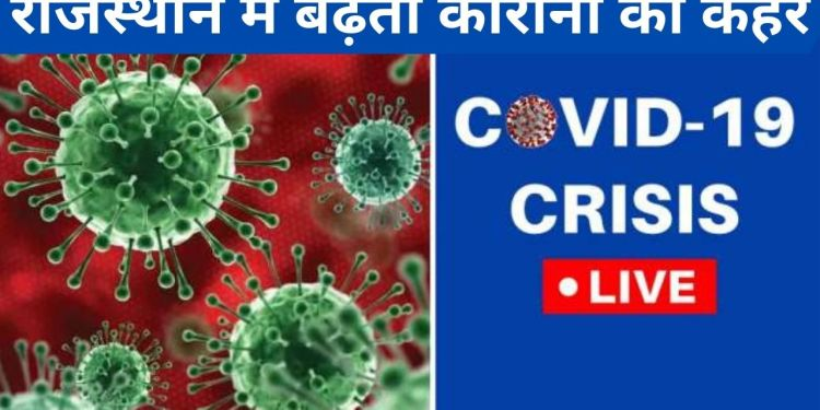 Rajasthan covid-19 guidelines, Corona virus cases, Corona Virus in Jaipur, corona virus in jodhpur, corona virus in kota, Coronavirus in Rajasthan, corona virus in udaipur, Jaipur News, Jaipur News in Hindi, जयपुर न्यूज़, Jaipur Samachar, Rajasthan Night Curfew News, guidelines for Covid-19, night curefew,