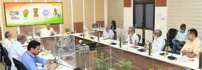 Rajasthan, CM Ashok Gehlot, corona virus, patient, meeting, signs of strictness, राजस्थान, सीएम अशोक गहलोत, कोरोना वायरस, मरीज, बैठक, Rajasthan CM, Jaipur News, Latest News Jaipur Today,