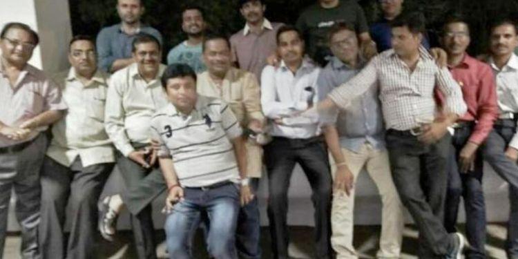 Chief Minister, Bhatt Mewada Society, Bhatt Mewada Society Banswara, Banswara Bhatt Mewada Society, Banswara News, Banswara today news, Banswara hindi News,