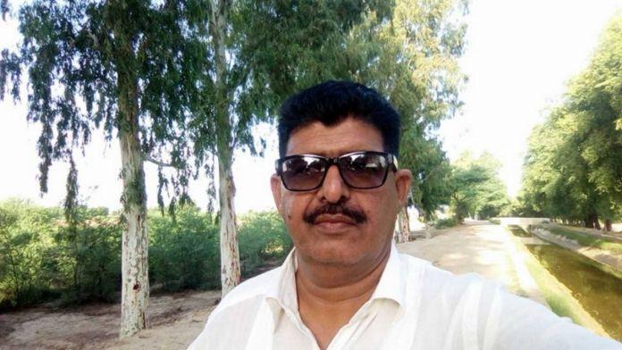 Jagseer Dhillon, Gharshana, First India Jagseer Dhillon, Gharshana News, Ganganagar News