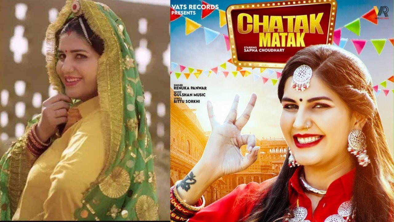 : Chatak Matak , Chatak Matak song, Chatak Matak video, Sapna Chaudhary Song Chatak Matak, Haryanvi Dancer Sapna Choudhary , Yellow Suit Photos, Sapna Choudhary Viral On Social Media, Sapna chaudhary , New Haryanvi song 2019, Spana Choudhary Song , sapna choudhary accident, New Haryanvi Song, New Latest Haryanvi Song, सपना चौधरी न्यू सॉन्ग, Sapna Chudhary Instagram, Sapna Choudhary, Sapna Choudhary Family, सपना चौधरी, Sapna Chudhary song 2021, Sapna Chaudhary , sapna chaudhari, Sapna Chaudhary Song Chatak Matak, Haryanvi Dancer,