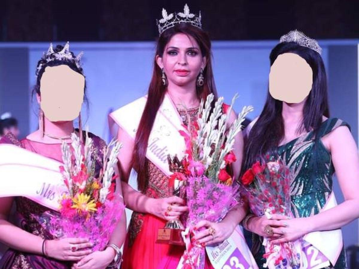 Priyanka Chaudhary, honeytrap,honeytrap Jaipur Case,jaipur news, miss india, miss india rajasthan, rajasthan miss india Priyanka Chaudhary, rajasthan police, जयपुर न्यूज , राजस्थान पुलिस, राजस्थान समाचार, हनीट्रैप, Priyanka Choudhary Miss Rajasthan, Former Miss Rajasthan, Miss Rajasthan 2016, Miss Rajasthan blackmail case,