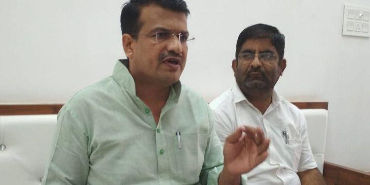 RAS Exam, BJP Leader, Rajasthan, Congress, Govind Singh Dotasara,