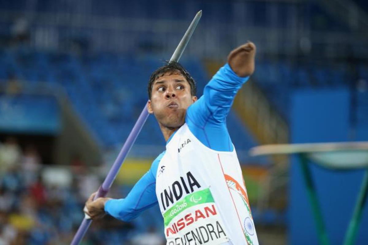 devendra jhajharia, devendra jhajharia state, devendra jhajharia biography, Tokyo Paralympics, World Record,