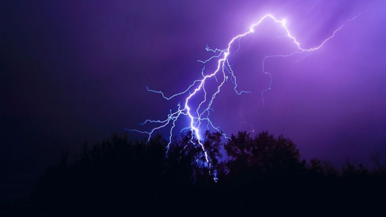 More News : lightning, lightning strike, Rajasthan Weather, rajasthan weather update, Jaipur News, Jaipur News in Hindi, कल का मौसम, weather, weather tomorrow, weather today, imd, weather report, today weather, मौसम कल, कल मौसम कैसा रहेगा, आज का मौसम कैसा रहेगा, aaj ka mausam,