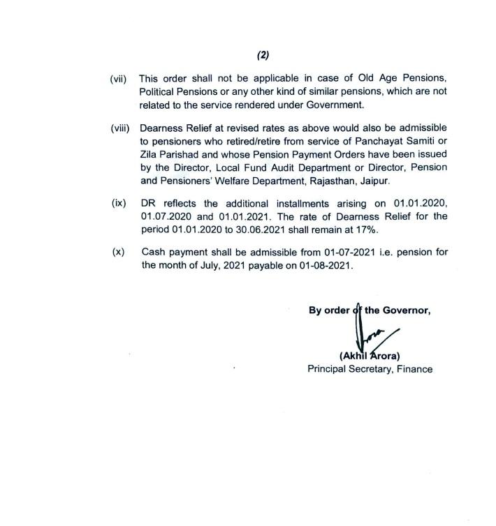 dearness allowance, DA,dearness relieF, DR, finance, business, Rajasthan, Rajasthan government, Covid-19, coronavirus, Ashok Gehlot,