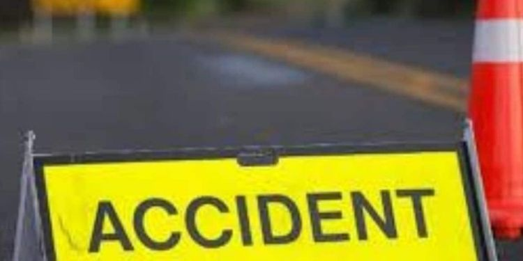 Bullet Baba, Shri Om Banna and Bullet Baba, Rajasthan accident, Car truck accident, Jodhpur accident news, Jodhpur news today, Jodhpur accident news today , Rajasthan accident, jodhour accident, Dangiyawas news, Dangiyawas accident, accident on jodhpur, jodhpur news, Dangiyawas Police Station, Jodhpur DCP (East) Bhuvan Bhushan Yadav, Trauma Center, MDM Hospital,