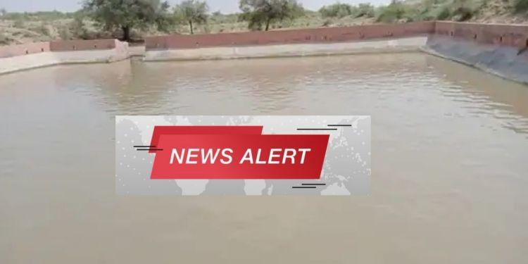 SriKloyat , Girls , Drowning, Bikaner,