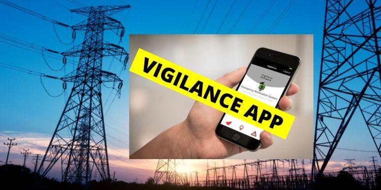 Jodhpur discom, vigilance app, jbvnl, vigilance, Jodhpur, discom,