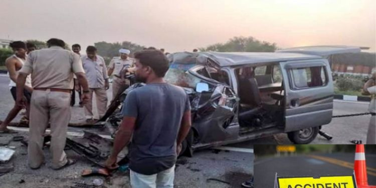 Accident, Rajasthan Road Accident, Reet Exam , REET Exam 2021, REET Exam Rajasthan, REET Exam Update, REET Exam Today news, REET Exam Result, Rajasthan REET 2021 Exam, accident in jaipur, Chaksu Accident, Jaipur Road Accident, rajasthan accident, Rajasthan Road Accident, REEt exam 2021, Reet exam news, road accident in rajasthan, Jaipur News, Jaipur News in Hindi