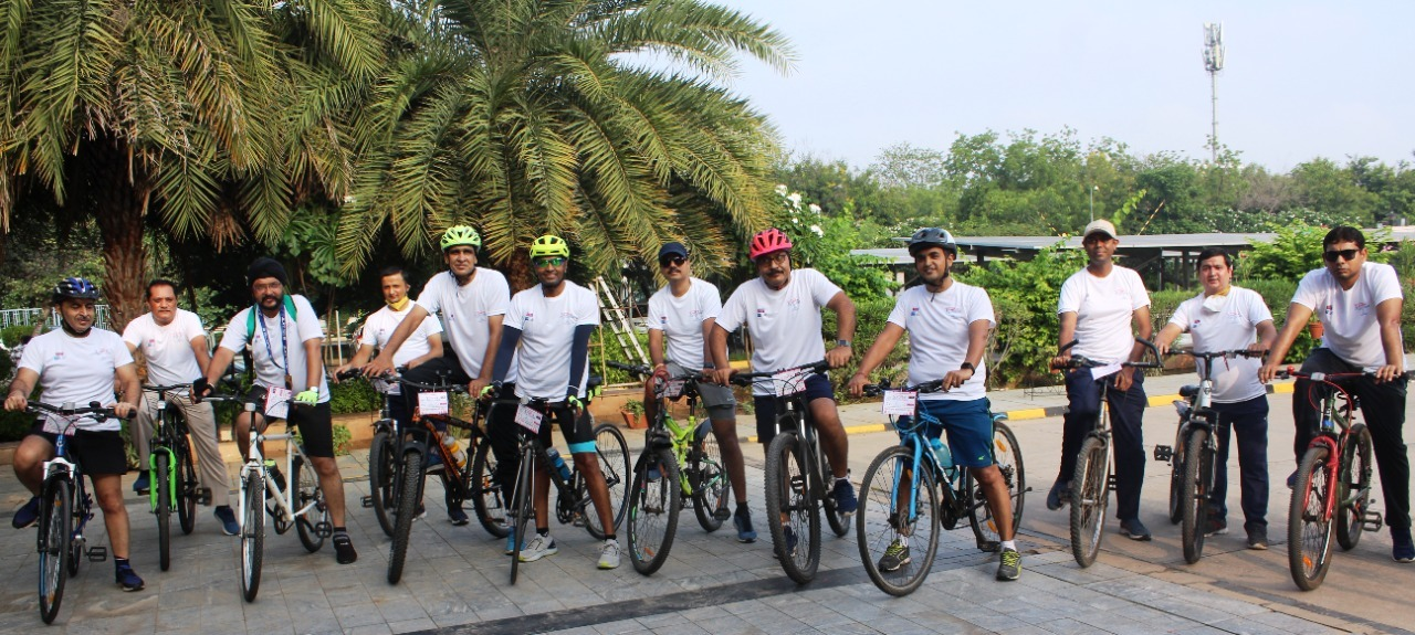 World Tourism Day, World Tourism Day 2021, Au Bank, Au Bank Jaipur, Au Bank Rajasthan, Au Bank offer, World Tourism, Tourism, Tourist, Rotart Club, IIMR, Fortis Hospital,