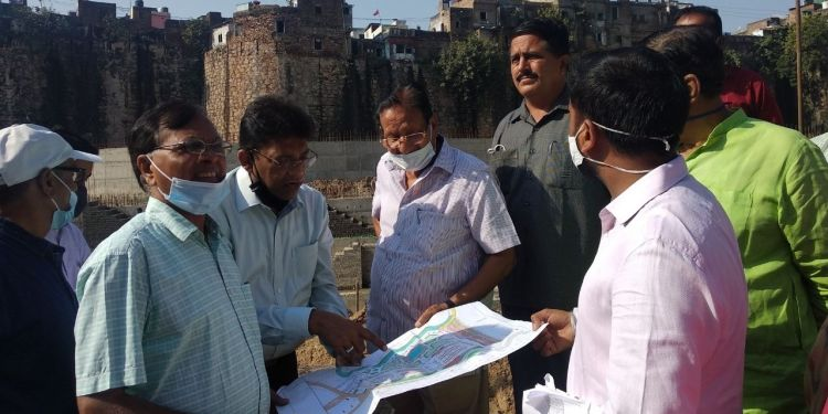 Tourism, Rajasthan Tourism, Kota Tourism, India Tourism, Shanti Lal Dhariwal,