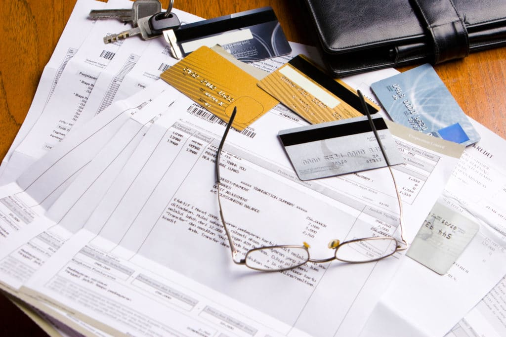 While there are a lot of conventional soluti. Should I Use A Personal Loan To Pay Off My Credit Card Debt Resolve
