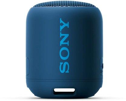 Sony SRS-XB12 Mini Bluetooth Speaker